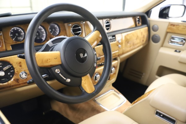Used 2006 Rolls-Royce Phantom for sale $109,900 at Pagani of Greenwich in Greenwich CT 06830 19