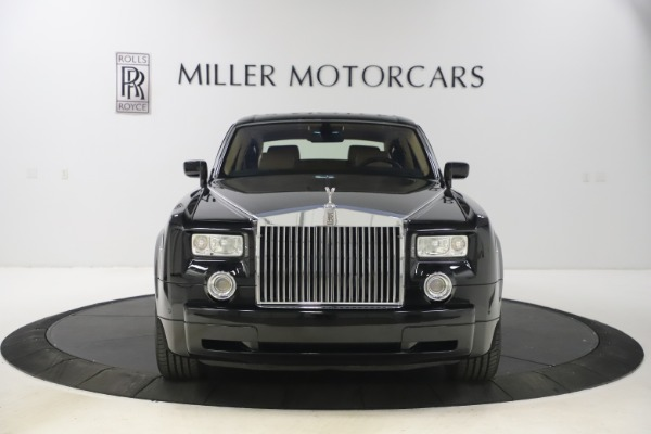 Used 2006 Rolls-Royce Phantom for sale $109,900 at Pagani of Greenwich in Greenwich CT 06830 2