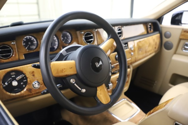 Used 2006 Rolls-Royce Phantom for sale $109,900 at Pagani of Greenwich in Greenwich CT 06830 20