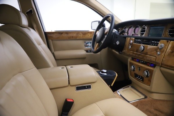 Used 2006 Rolls-Royce Phantom for sale $109,900 at Pagani of Greenwich in Greenwich CT 06830 21