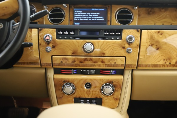 Used 2006 Rolls-Royce Phantom for sale $109,900 at Pagani of Greenwich in Greenwich CT 06830 26