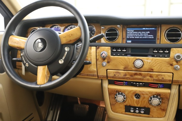 Used 2006 Rolls-Royce Phantom for sale $109,900 at Pagani of Greenwich in Greenwich CT 06830 27