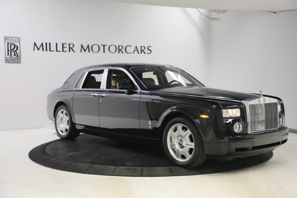 Used 2006 Rolls-Royce Phantom for sale $109,900 at Pagani of Greenwich in Greenwich CT 06830 4