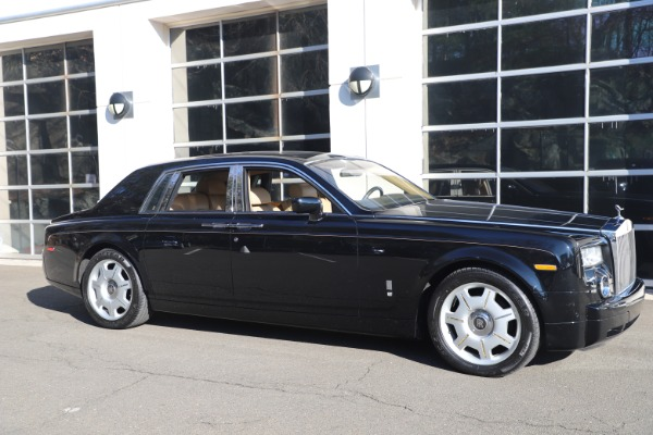 Used 2006 Rolls-Royce Phantom for sale $109,900 at Pagani of Greenwich in Greenwich CT 06830 6