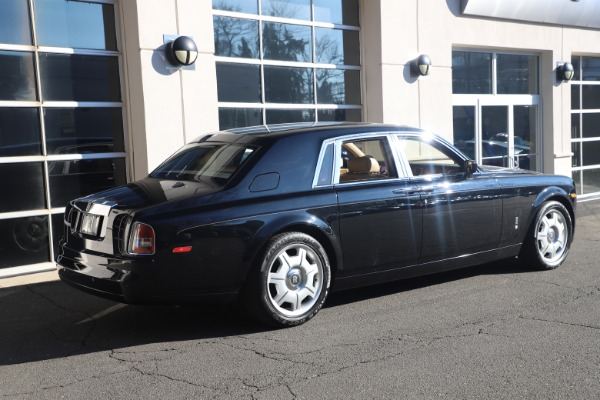 Used 2006 Rolls-Royce Phantom for sale $109,900 at Pagani of Greenwich in Greenwich CT 06830 7