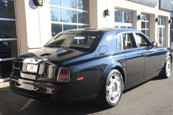 Used 2006 Rolls-Royce Phantom for sale $109,900 at Pagani of Greenwich in Greenwich CT 06830 8