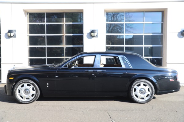 Used 2006 Rolls-Royce Phantom for sale $109,900 at Pagani of Greenwich in Greenwich CT 06830 9