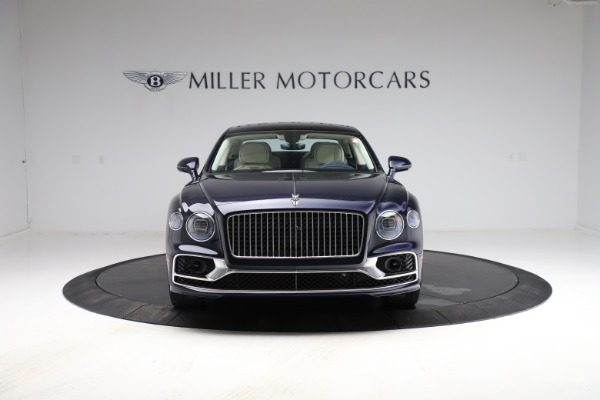 New 2021 Bentley Flying Spur V8 First Edition for sale Call for price at Pagani of Greenwich in Greenwich CT 06830 12