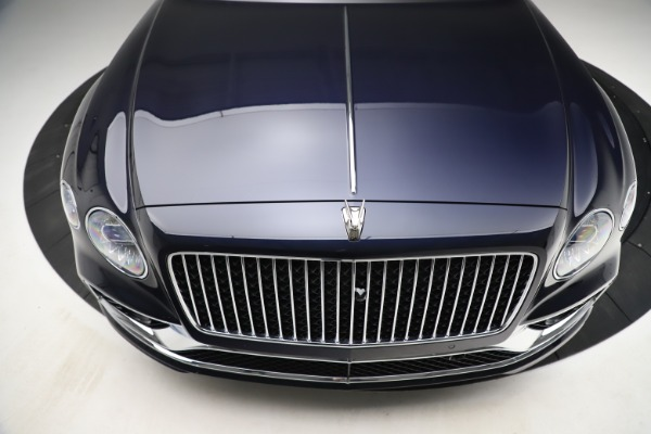 New 2021 Bentley Flying Spur V8 First Edition for sale Call for price at Pagani of Greenwich in Greenwich CT 06830 13