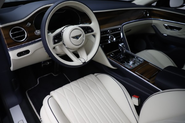 New 2021 Bentley Flying Spur V8 First Edition for sale Call for price at Pagani of Greenwich in Greenwich CT 06830 17