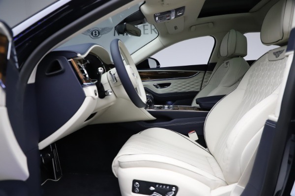 New 2021 Bentley Flying Spur V8 First Edition for sale Call for price at Pagani of Greenwich in Greenwich CT 06830 18