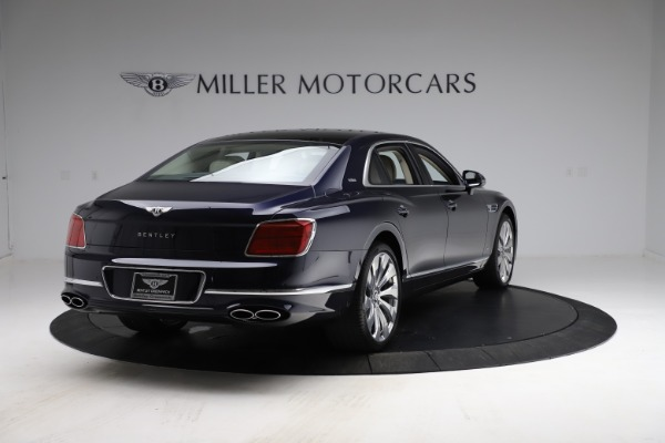 New 2021 Bentley Flying Spur V8 First Edition for sale Call for price at Pagani of Greenwich in Greenwich CT 06830 7