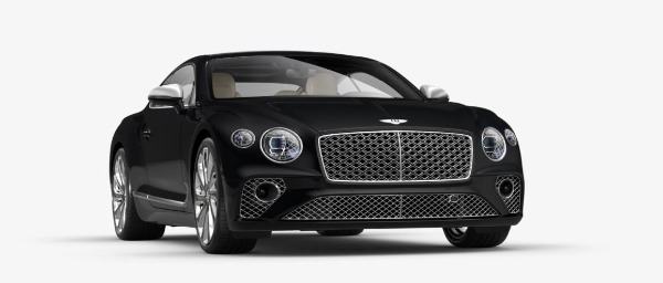 New 2021 Bentley Continental GT V8 Mulliner for sale $291,290 at Pagani of Greenwich in Greenwich CT 06830 5