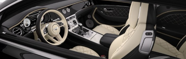 New 2021 Bentley Continental GT V8 Mulliner for sale $291,290 at Pagani of Greenwich in Greenwich CT 06830 6