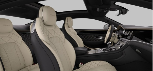 New 2021 Bentley Continental GT V8 Mulliner for sale $291,290 at Pagani of Greenwich in Greenwich CT 06830 8