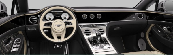 New 2021 Bentley Continental GT V8 Mulliner for sale $291,290 at Pagani of Greenwich in Greenwich CT 06830 9