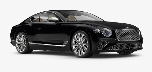 New 2021 Bentley Continental GT V8 Mulliner for sale $291,290 at Pagani of Greenwich in Greenwich CT 06830 1