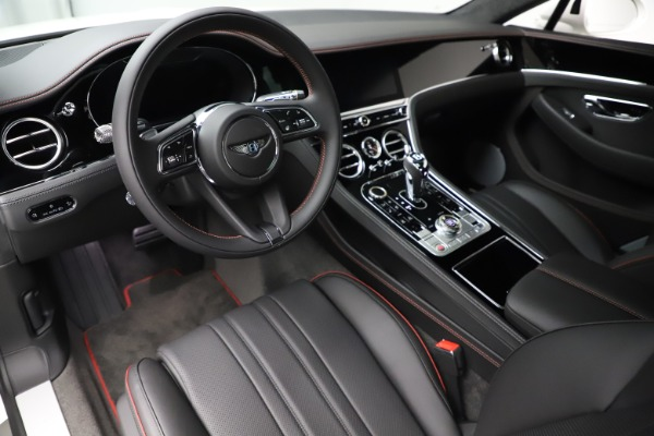 New 2021 Bentley Continental GT V8 for sale Call for price at Pagani of Greenwich in Greenwich CT 06830 16