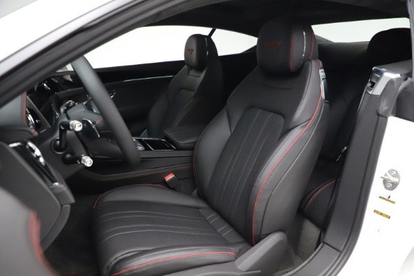 New 2021 Bentley Continental GT V8 for sale Call for price at Pagani of Greenwich in Greenwich CT 06830 18
