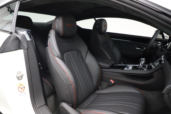 New 2021 Bentley Continental GT V8 for sale Call for price at Pagani of Greenwich in Greenwich CT 06830 23