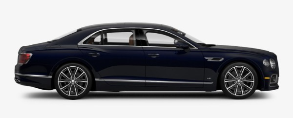 New 2021 Bentley Flying Spur V8 for sale $228,655 at Pagani of Greenwich in Greenwich CT 06830 2