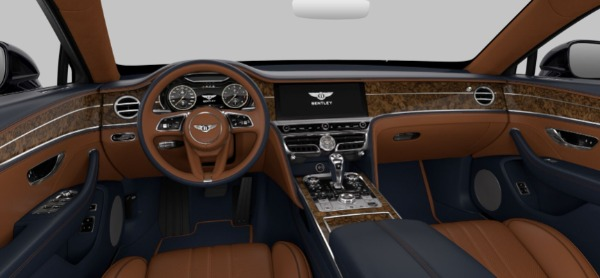 New 2021 Bentley Flying Spur V8 for sale $228,655 at Pagani of Greenwich in Greenwich CT 06830 6