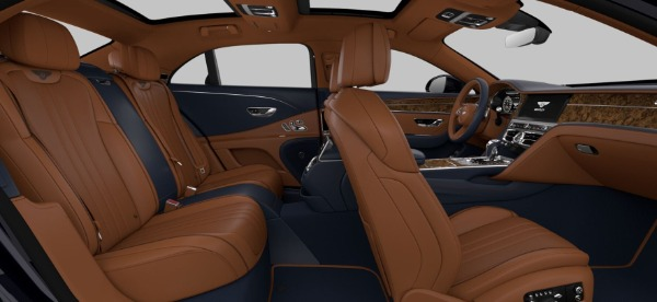 New 2021 Bentley Flying Spur V8 for sale $228,655 at Pagani of Greenwich in Greenwich CT 06830 9