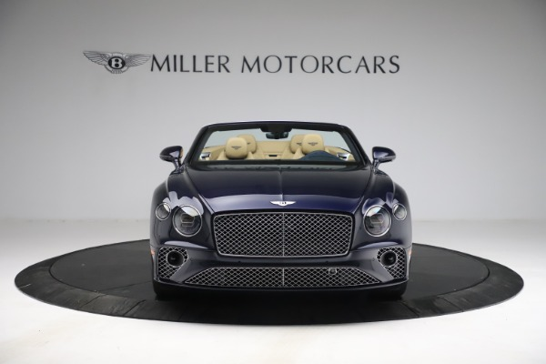 New 2021 Bentley Continental GT W12 for sale Call for price at Pagani of Greenwich in Greenwich CT 06830 12