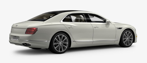 New 2021 Bentley Flying Spur V8 for sale $230,420 at Pagani of Greenwich in Greenwich CT 06830 4
