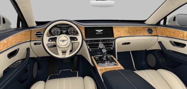 New 2021 Bentley Flying Spur V8 for sale $230,420 at Pagani of Greenwich in Greenwich CT 06830 6
