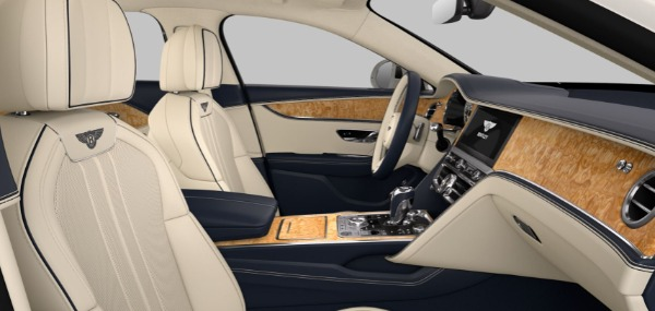 New 2021 Bentley Flying Spur V8 for sale $230,420 at Pagani of Greenwich in Greenwich CT 06830 7