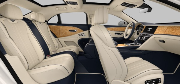 New 2021 Bentley Flying Spur V8 for sale $230,420 at Pagani of Greenwich in Greenwich CT 06830 9
