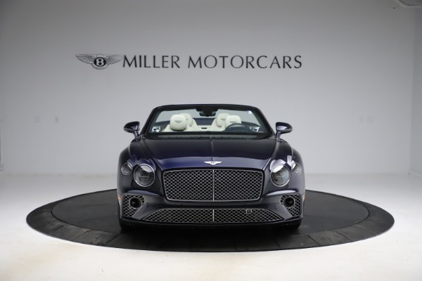 New 2021 Bentley Continental GT V8 for sale $276,830 at Pagani of Greenwich in Greenwich CT 06830 12