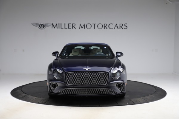 New 2021 Bentley Continental GT V8 for sale $276,830 at Pagani of Greenwich in Greenwich CT 06830 13