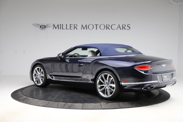 New 2021 Bentley Continental GT V8 for sale $276,830 at Pagani of Greenwich in Greenwich CT 06830 16
