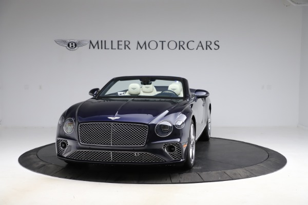 New 2021 Bentley Continental GT V8 for sale $276,830 at Pagani of Greenwich in Greenwich CT 06830 2