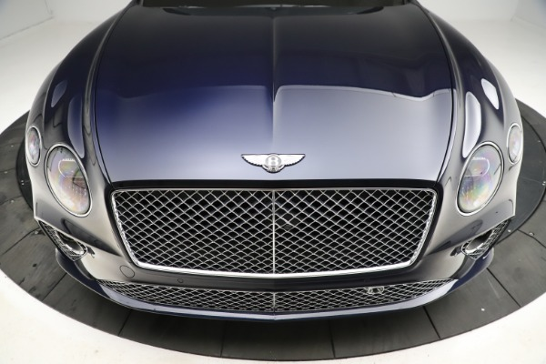 New 2021 Bentley Continental GT V8 for sale $276,830 at Pagani of Greenwich in Greenwich CT 06830 21