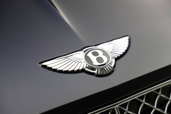 New 2021 Bentley Continental GT V8 for sale $276,830 at Pagani of Greenwich in Greenwich CT 06830 22
