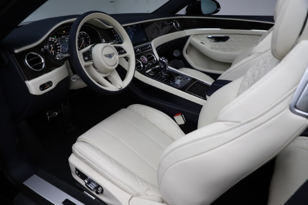 New 2021 Bentley Continental GT V8 for sale $276,830 at Pagani of Greenwich in Greenwich CT 06830 25