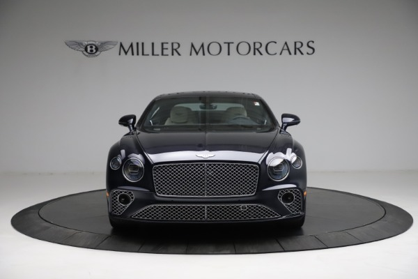 New 2021 Bentley Continental GT V8 for sale Sold at Pagani of Greenwich in Greenwich CT 06830 11