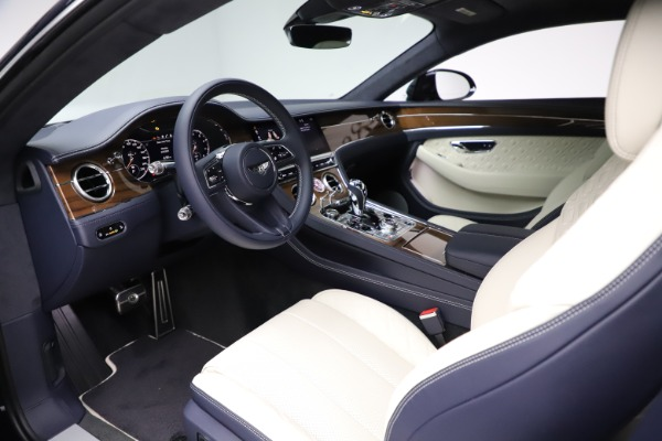 New 2021 Bentley Continental GT V8 for sale Sold at Pagani of Greenwich in Greenwich CT 06830 16