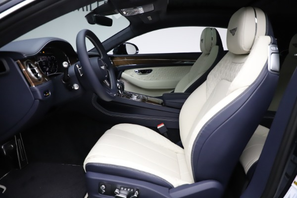New 2021 Bentley Continental GT V8 for sale Sold at Pagani of Greenwich in Greenwich CT 06830 17