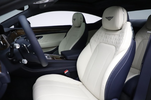 New 2021 Bentley Continental GT V8 for sale Sold at Pagani of Greenwich in Greenwich CT 06830 18