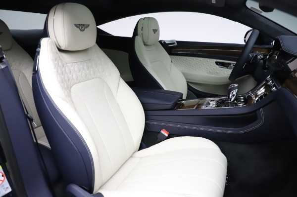 New 2021 Bentley Continental GT V8 for sale Sold at Pagani of Greenwich in Greenwich CT 06830 23