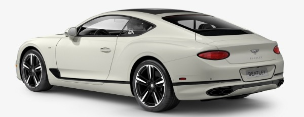 New 2021 Bentley Continental GT V8 for sale $254,095 at Pagani of Greenwich in Greenwich CT 06830 3