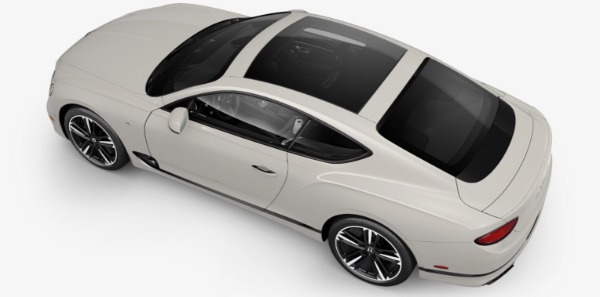 New 2021 Bentley Continental GT V8 for sale $254,095 at Pagani of Greenwich in Greenwich CT 06830 4