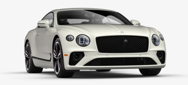 New 2021 Bentley Continental GT V8 for sale $254,095 at Pagani of Greenwich in Greenwich CT 06830 5