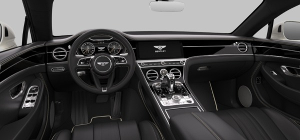 New 2021 Bentley Continental GT V8 for sale $254,095 at Pagani of Greenwich in Greenwich CT 06830 6