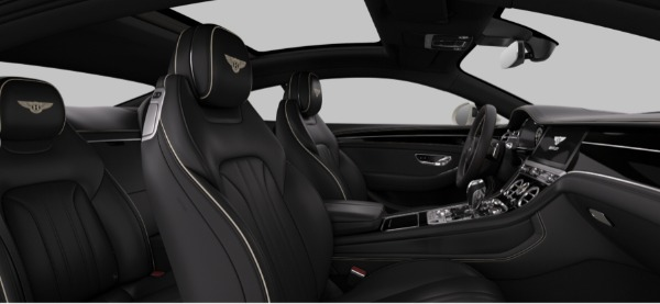 New 2021 Bentley Continental GT V8 for sale $254,095 at Pagani of Greenwich in Greenwich CT 06830 9