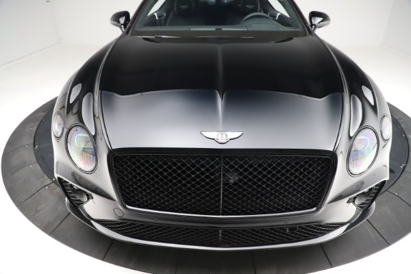 New 2021 Bentley Continental GT V8 for sale Call for price at Pagani of Greenwich in Greenwich CT 06830 13